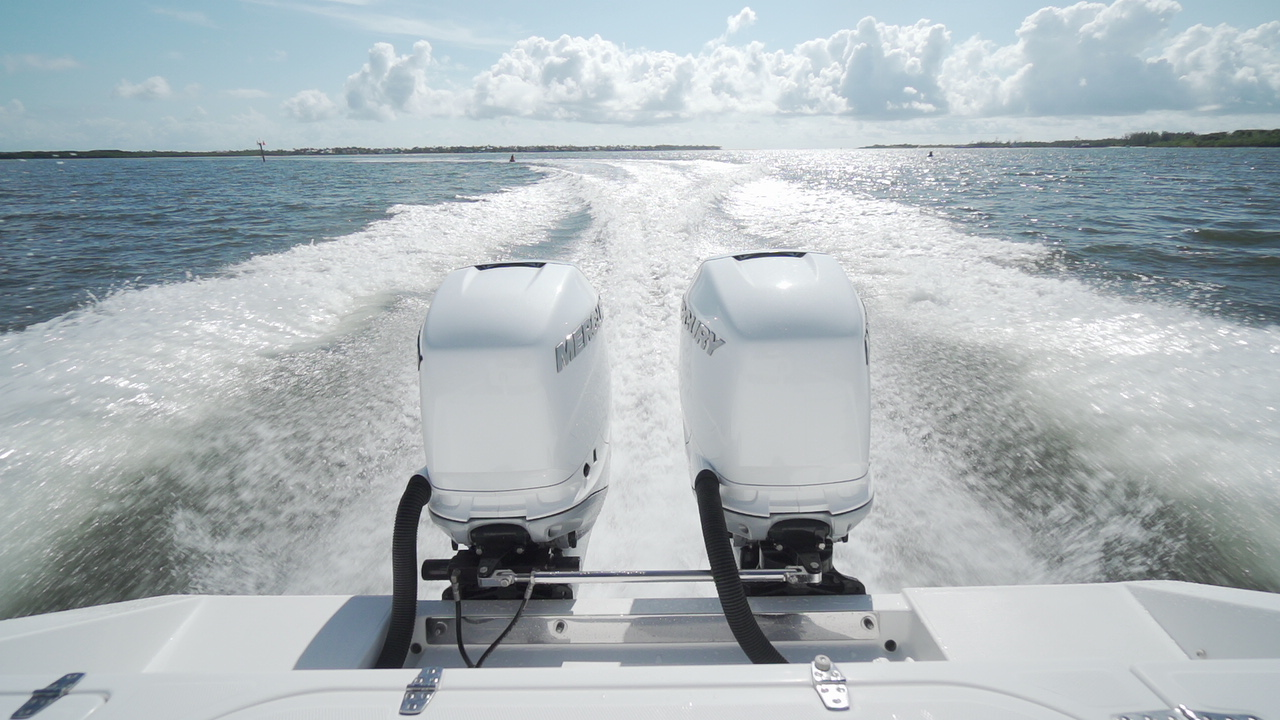 mercury marine dealer treasure coast