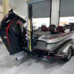 bass boat repower florida