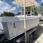 bluewater 2550 repower