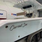 mercury outboard service