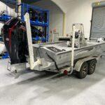 seaark repower with mercury marine